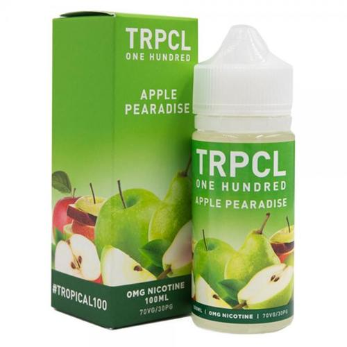 TRPCL 100 - Apple Pearadise