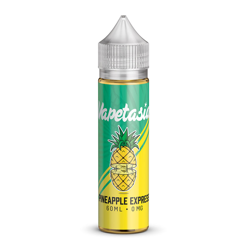 Vapetasia - Pineapple Express - 60ml