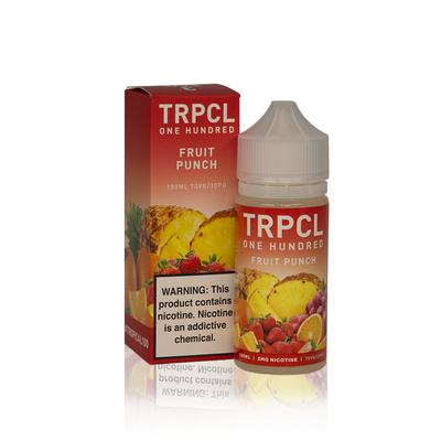 TRPCL 100 - Fruit Punch