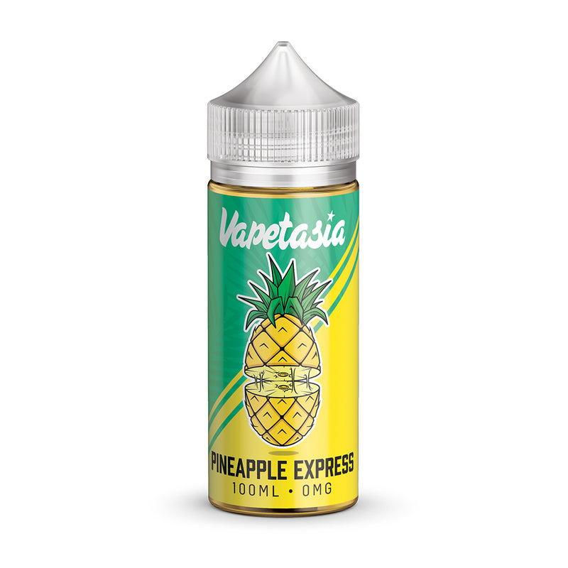 Vapetasia - Pineapple Express - 100ml