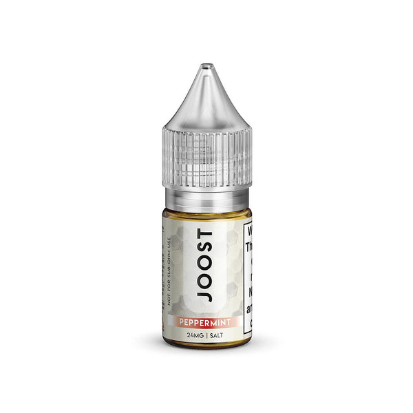 Joost Vapor Salt - Peppermint