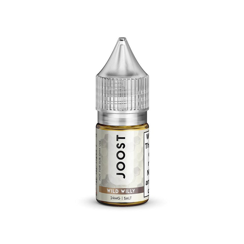 Joost Vapor Salt - Wild Willy