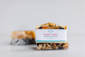 Happy Hippy Soap