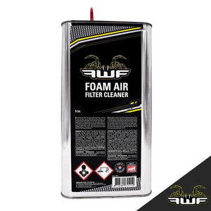 Dirt Bike Air Filter Cleaner