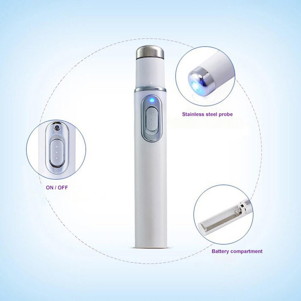 Laser Acne Treatment Pen