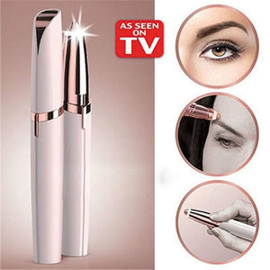 Magic Instant Eyebrow Trimmer