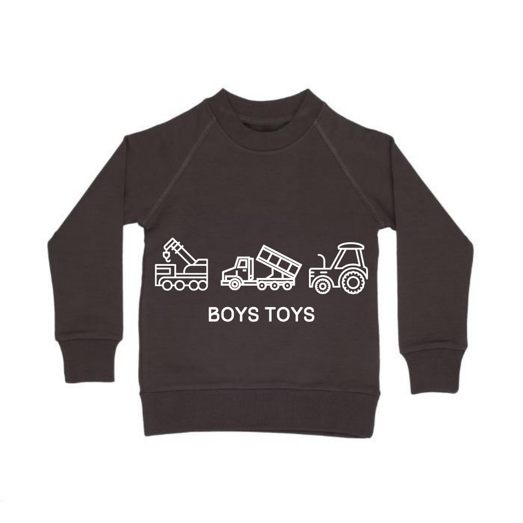MLW By Design - Boys Toys Crew *LIMITED EDITION*
