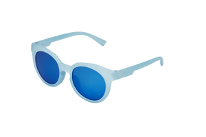 Cubs & Co - MATTE BLUE KIDS SUNGLASSES - UV400 protection