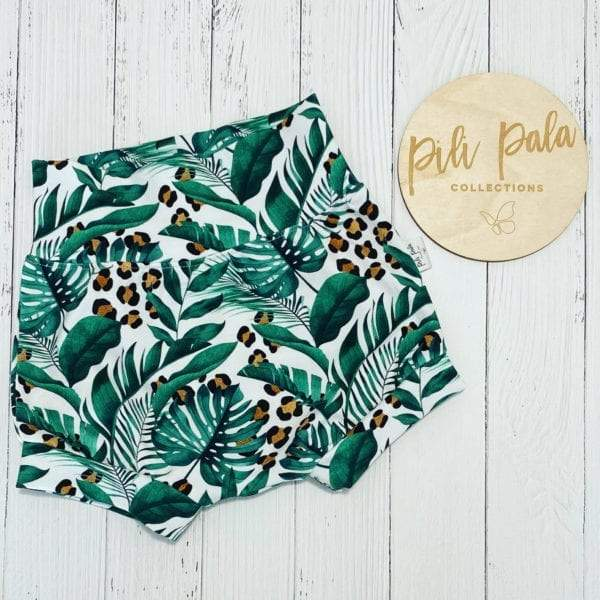 Pili Pala Collections - Animal Palm Bummies