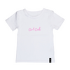 MLW By Design - Girl Code Tee | Black or White