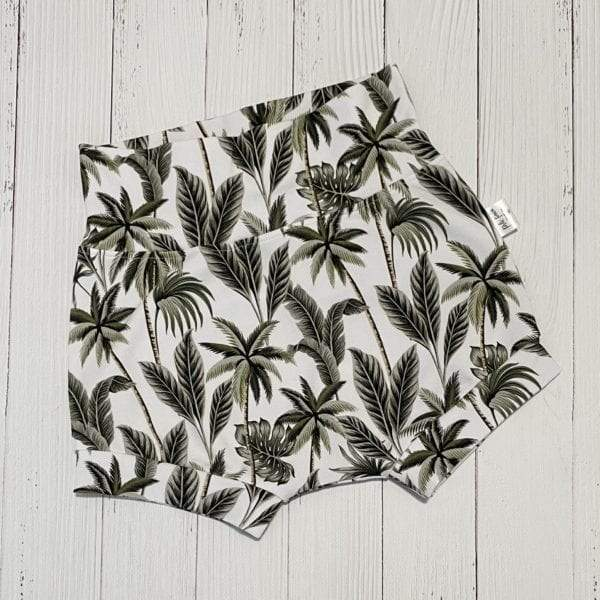 Pili Pala Collections - Tropical Palm Bummies