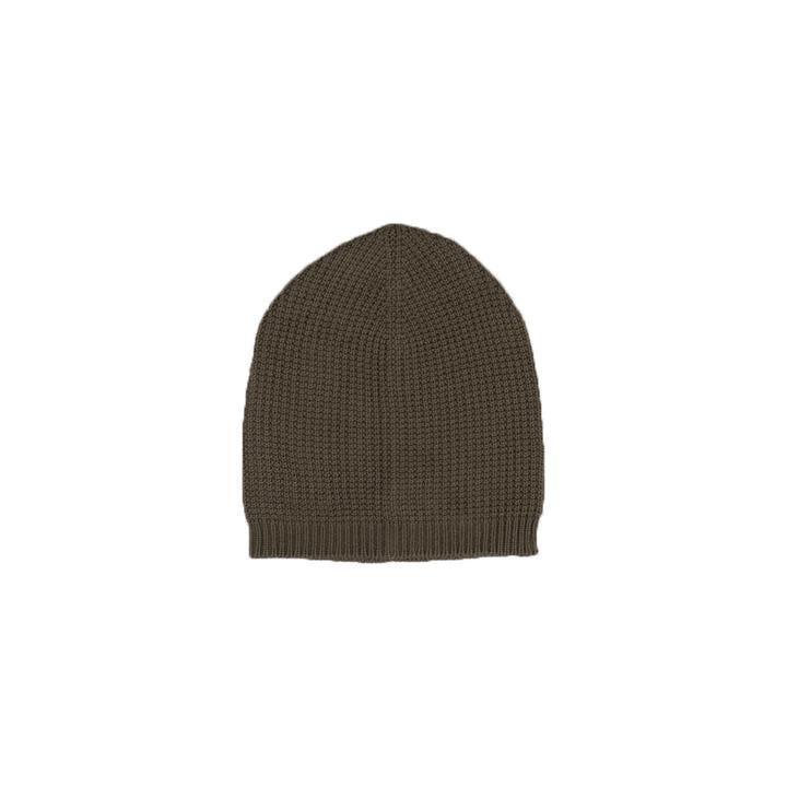 Anarkid - GREEN KNIT BEANIE