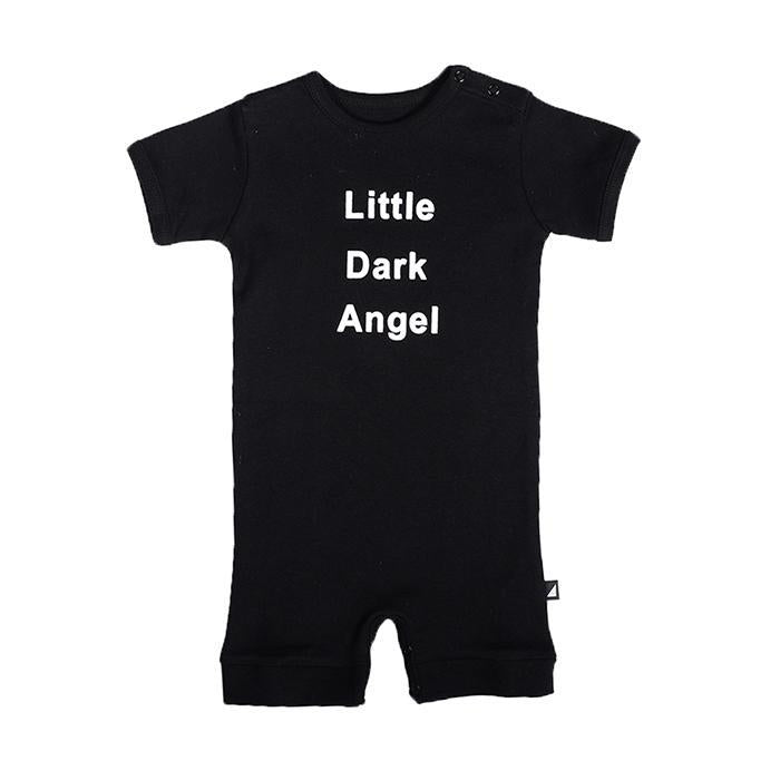 Anarkid - DARK ANGEL SS ROMPER