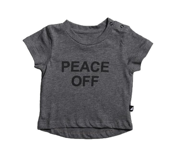 Anarkid - PEACE OFF SS TEE