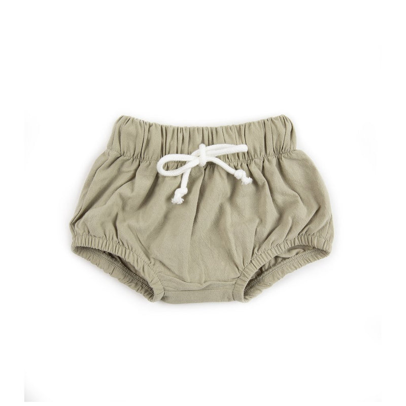 Bobby G Baby Wear - Bloomers | Sage