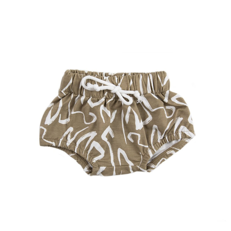 Bobby G Baby Wear - Bloomers | Sketch Print