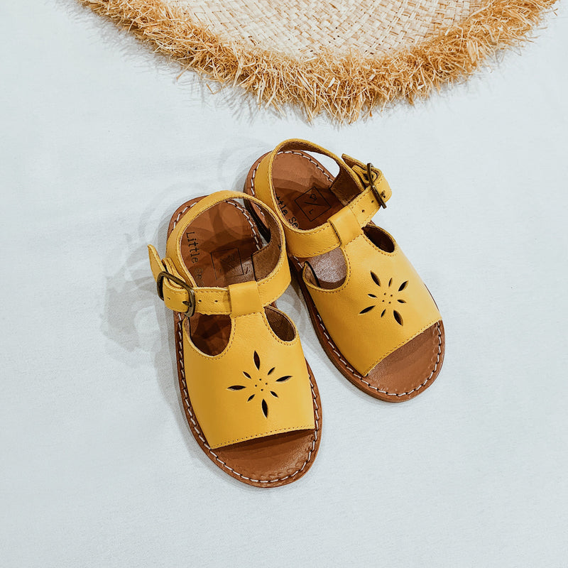 Little Secret Co - Sandal The Piper