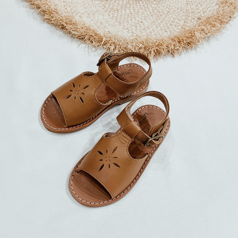 Little Secret Co - Sandal The Penelope