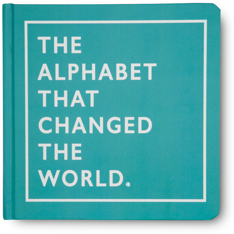 The Little Homie - The Alphabet That Changed The World Book
