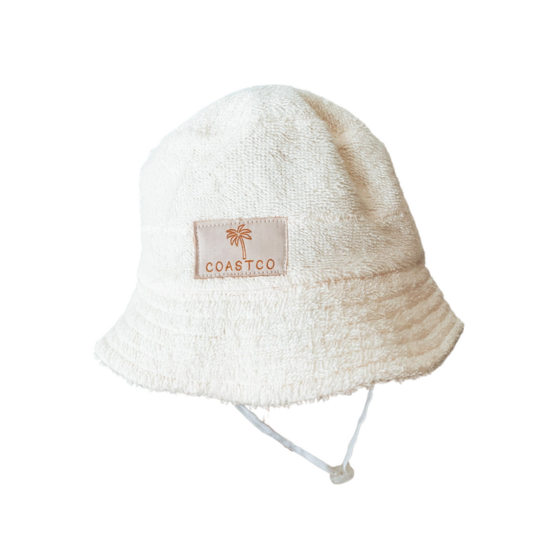 Coast Co Surf - Bucket and sand hat