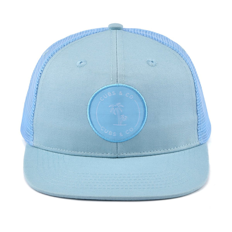 Cubs & Co - SIGNATURE BLUE WITH LOGO