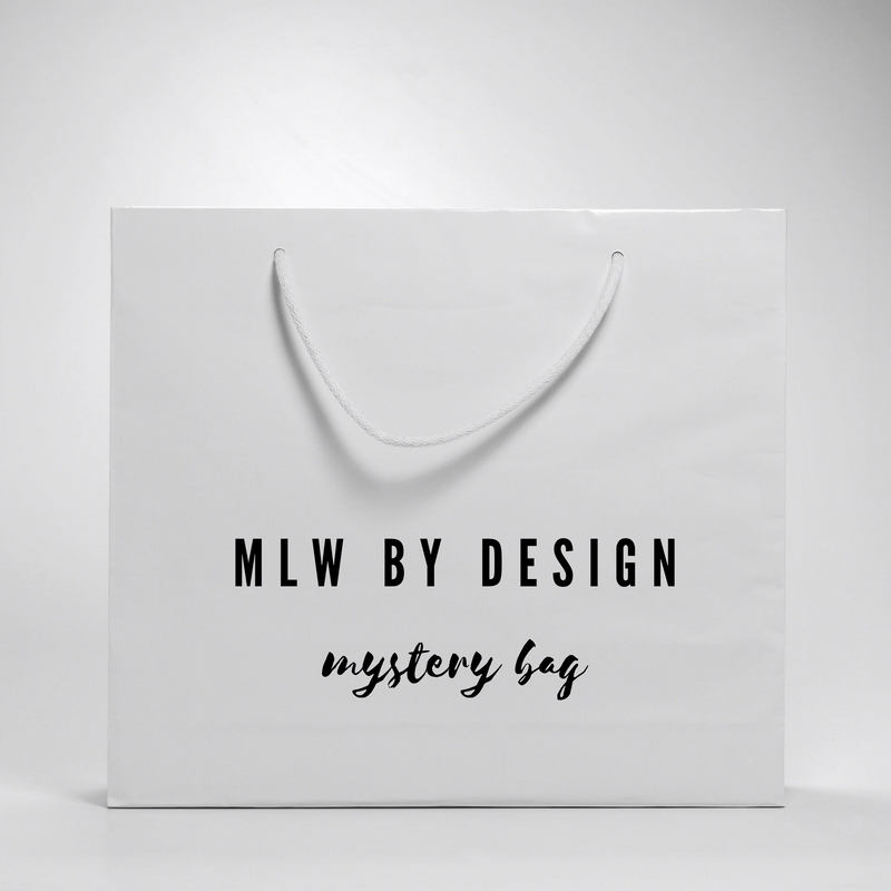 MLW By Design -  Mystery Bag *SUMMER ITEMS*
