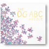 The Little Homie - The O.G. ABC Puzzle