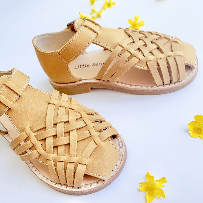 Little Secret Co - Sandal The Willow