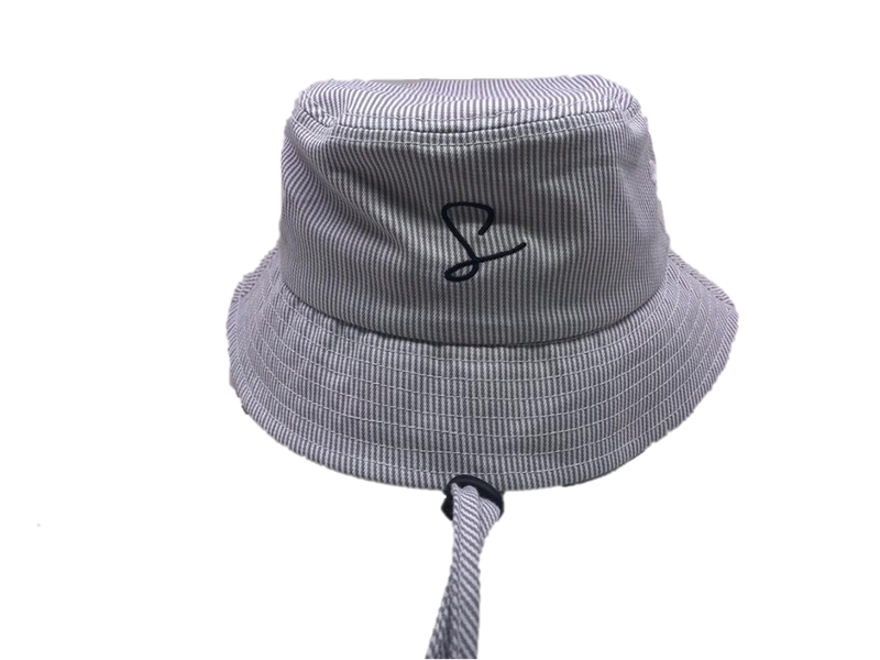 Sonny Australia - Striped Bucket Hat