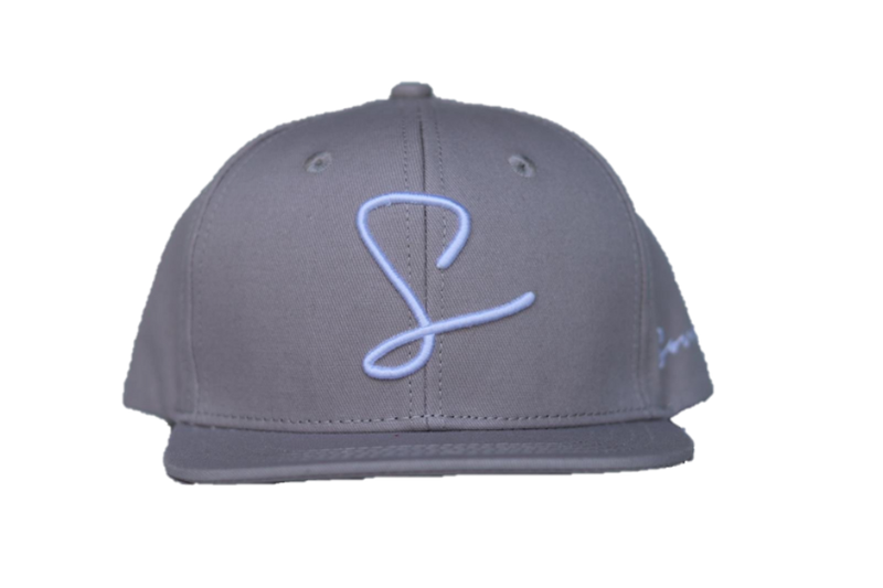 Sonny Australia - Light Grey Snapback