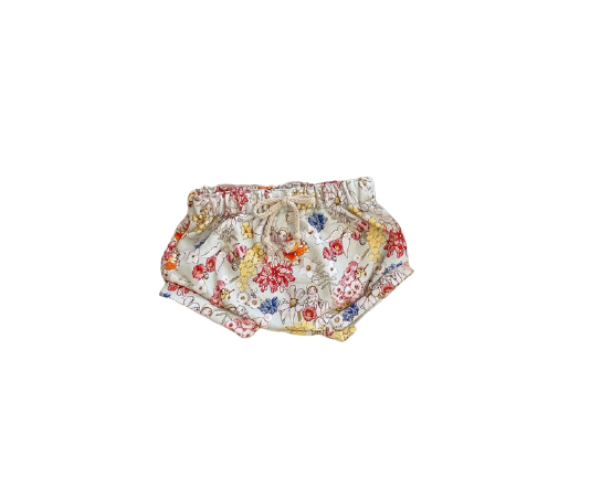 Summer Love Australia - Australiana Bummies - May Gibbs Fabric