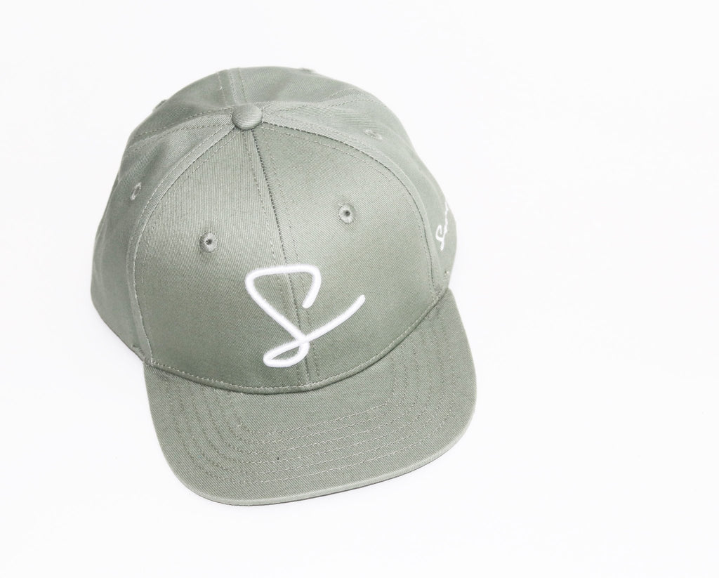 Sonny Australia - Light Green Snapback