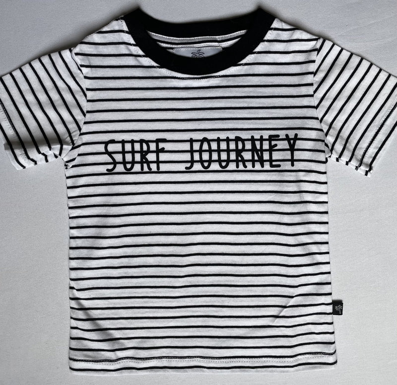Coast Co Surf - Surf Journey tee