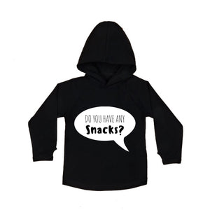 MLW By Design - Snacks Hoodie