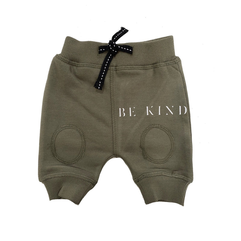 MLW By Design - BE KIND Track Pants