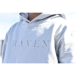 Winter and Raven - Raven Hoodie