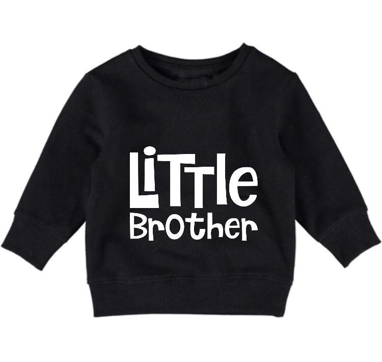 MLW By Design - Little Brother Crew
