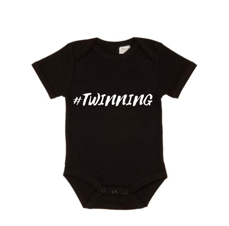 MLW By Design - Twinning Bodysuit