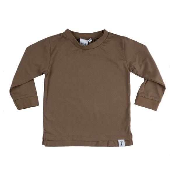 Bobby G Baby Wear - Long Sleeved Tee | Acorn