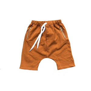 Carrington Kids - Lo Short Coffee