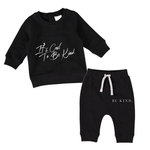 MLW By Design - Be Kind Tracksuit