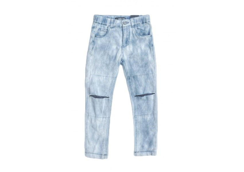 TPTB - Authority Jeans | Frosted
