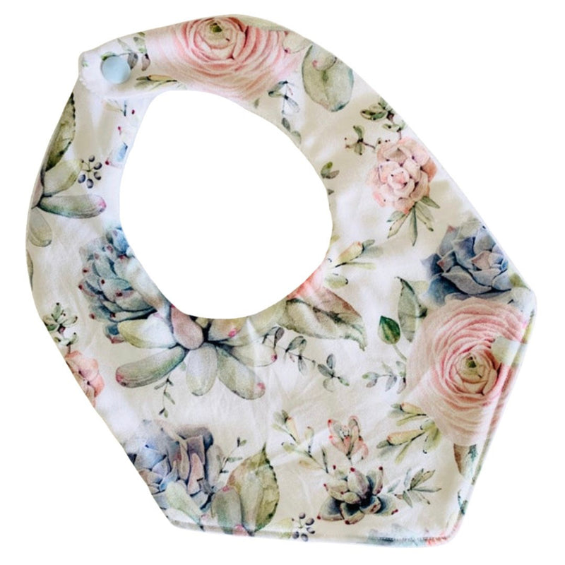 Olive June and Co - Handmade Bandana Bib | Sucullent