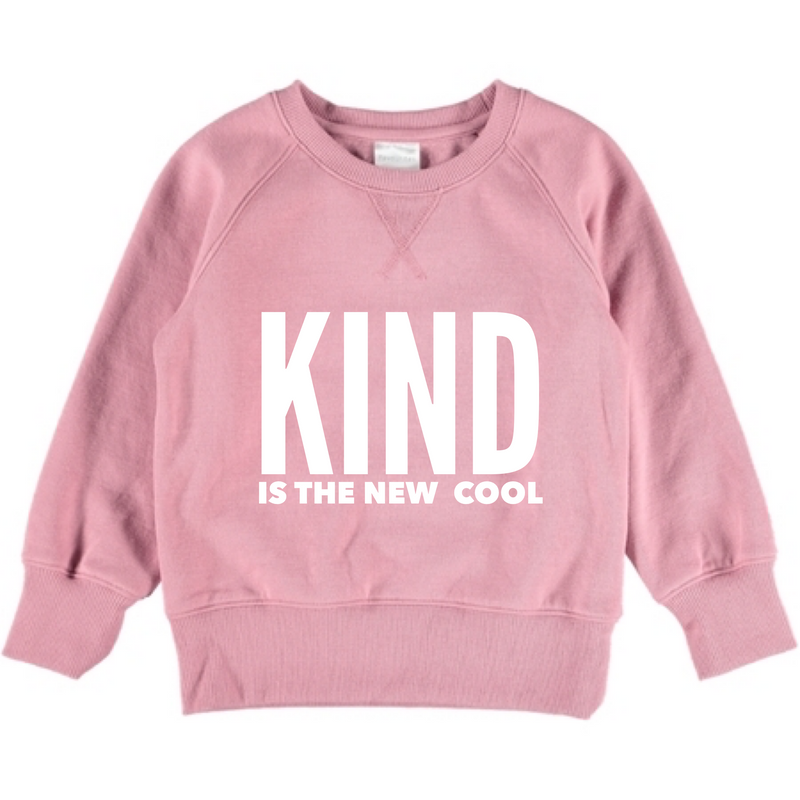 MLW by Design - Kind Crew | Pink *LIMITED EDITION*