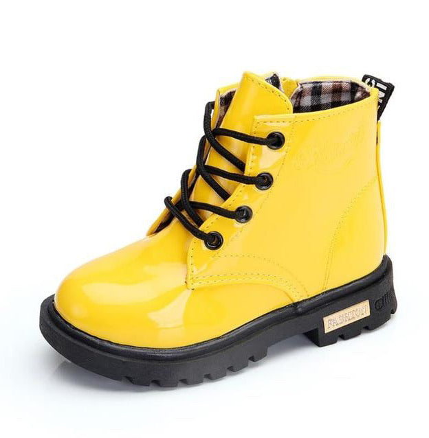 Mini Docs | Yellow
