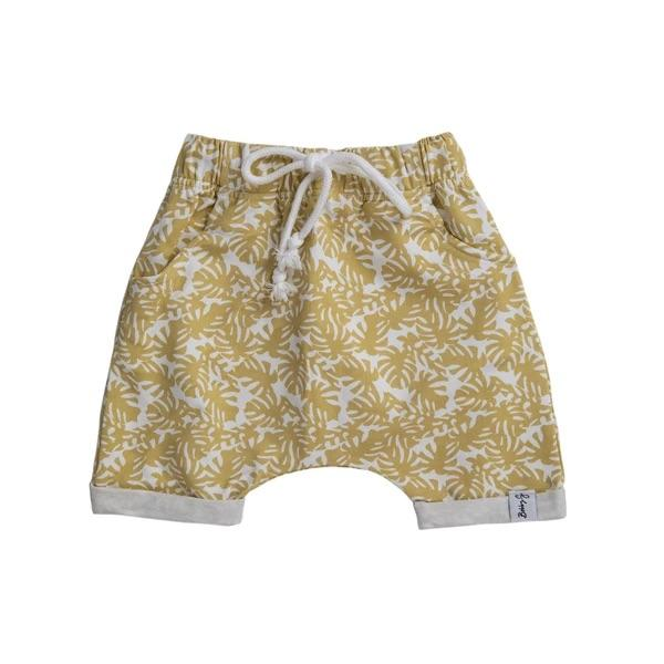 Bobby G Baby Wear - Breeze Shorts | Monsteria