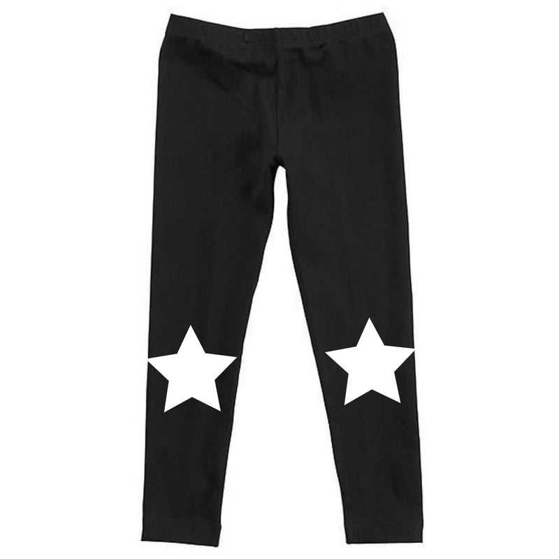 MLW By Design - Star Leggings
