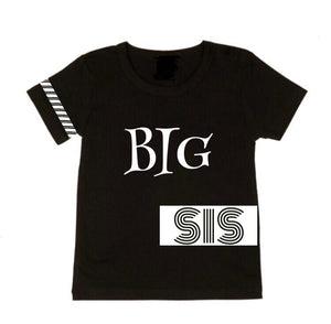 MLW By Design - Big Sis | Black