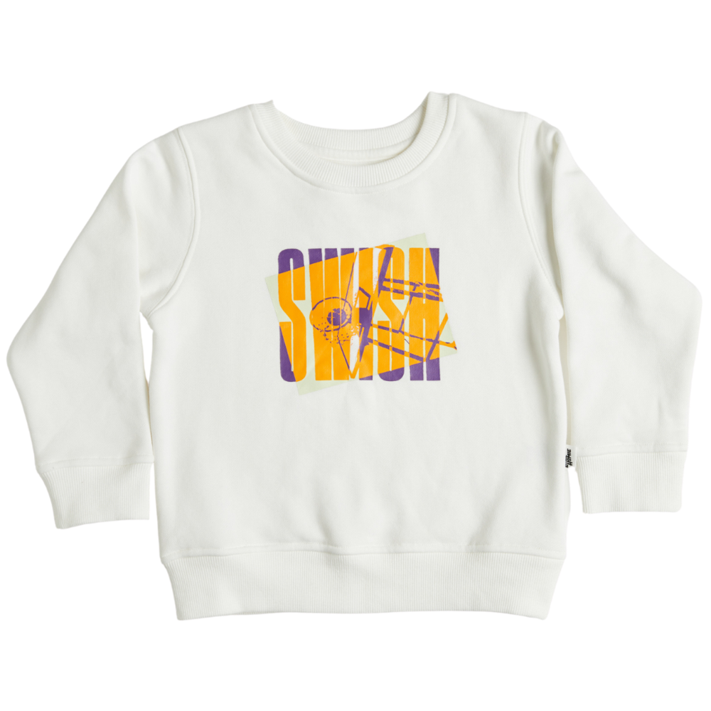 The Little Homie - Swish Sweat