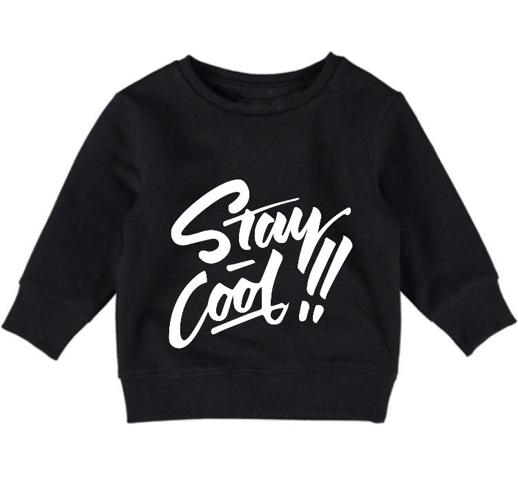 MLW By Design - Stay Cool Crew